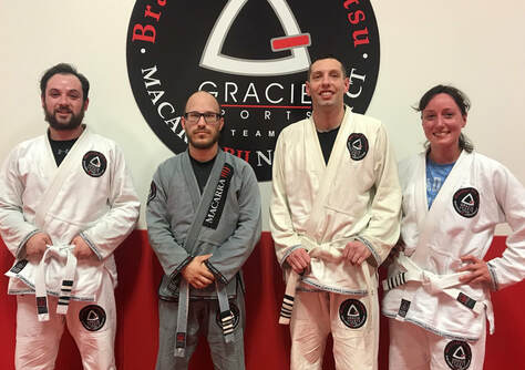 BJJ classes in Norwich Connecticut - 360 Defense Martial
